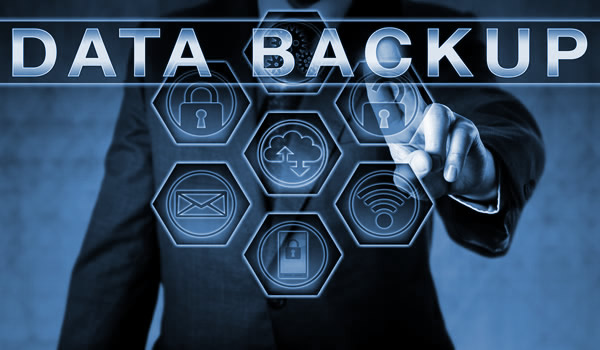 Backup and Disaster Recovery Solutions
