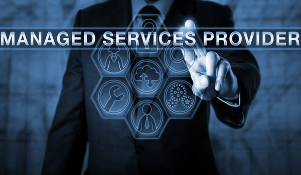 Managed IT Services and Support