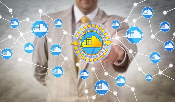 Enterprise Grade IT Support Solutions