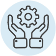 Managed IT Support services icon